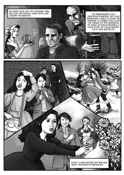 Wuthering Heights Page 6