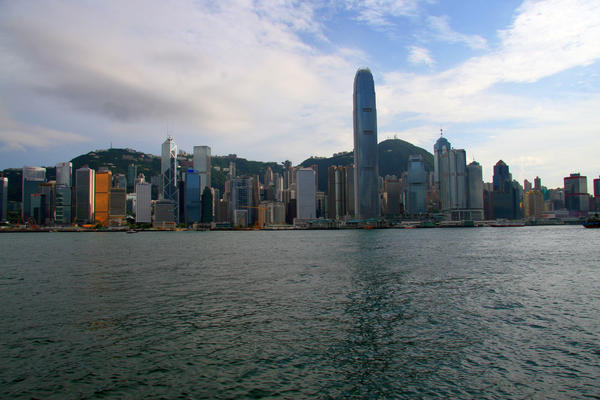 Hong Kong Stock 5 by youreinforitnowStock