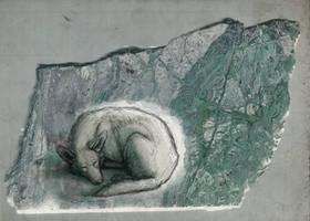 Malachite melancholy by Canis-ferox