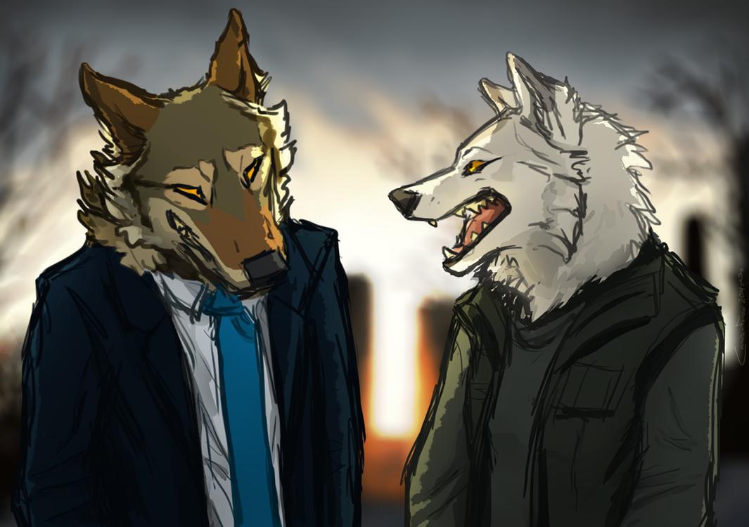 Terrible jokes by Canis-ferox