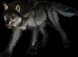 Ryysyinen by Canis-ferox