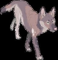 Briar by Canis-ferox
