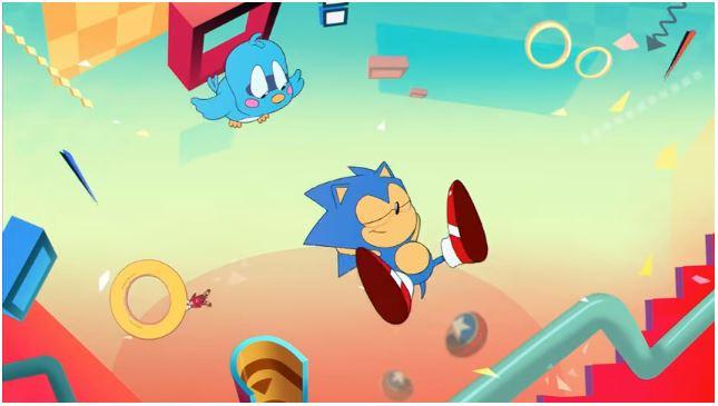 Sonic Mania Wallpaper 8 By Jimbalam123 On Deviantart