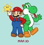 Happy MAR10 Day!