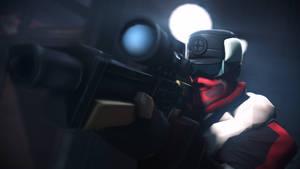 Winter Sniper 2020