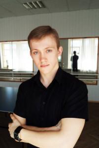 Stepanishev's Profile Picture