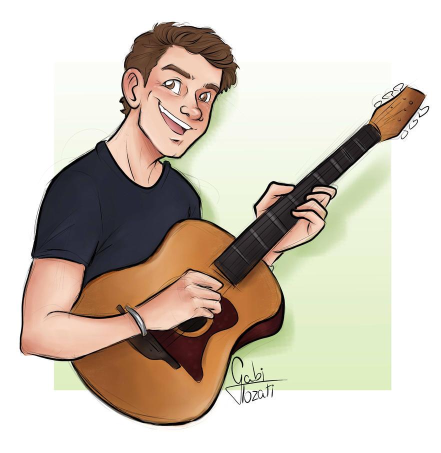 Shawn Mendes By Gabitozati On Deviantart