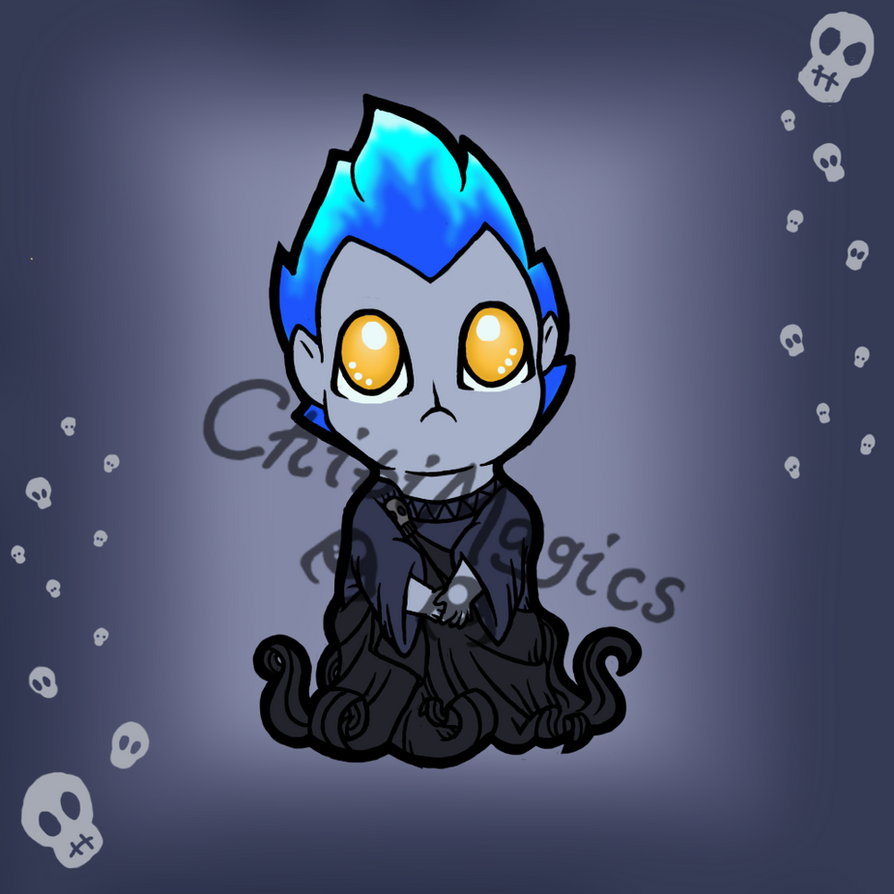 disney clipart- hades - photo #50