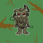 LOTR - Treebeard
