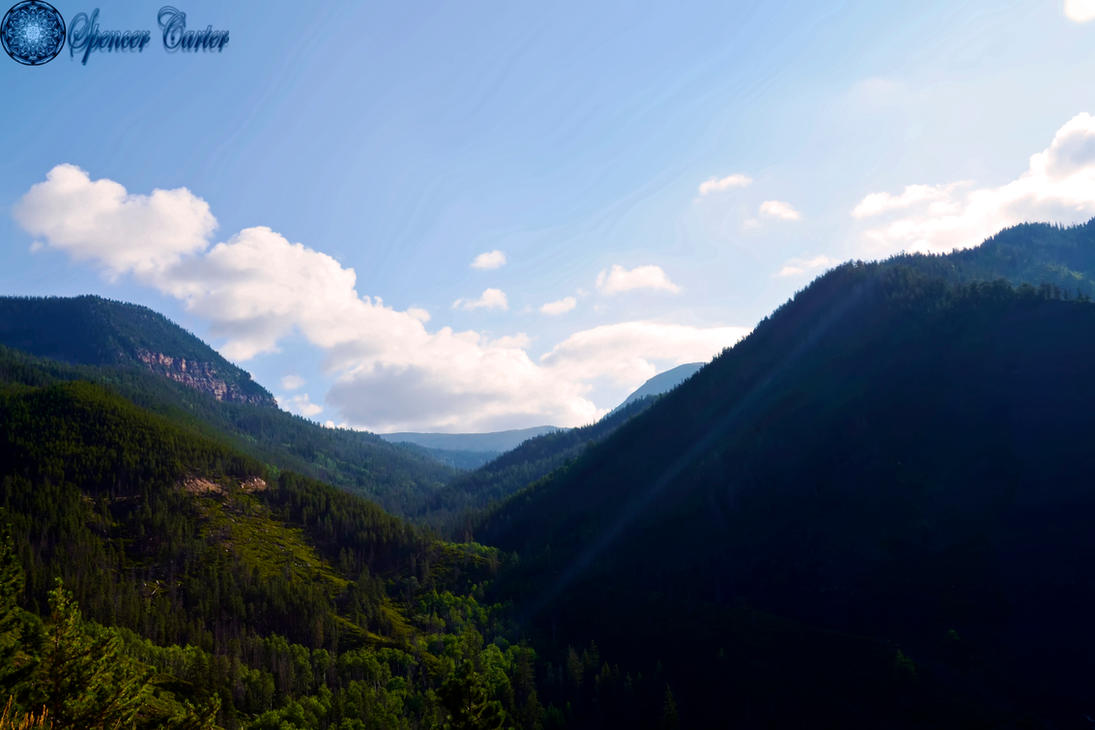 Climb Higher by Theos-Kengen