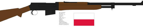 wz. 38 polish rifle by kfirpanther3