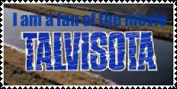 Talvisota stamp by kfirpanther3
