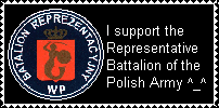 KRWP Stamp by kfirpanther3