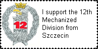 Szczecin's 12th mech. Division by kfirpanther3