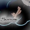 Sorrow by swimxaway