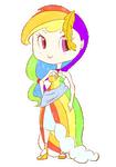 +Rainbow Dash+ Gala