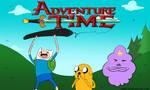 Adventure Time Fanart Wallpaper by Animixter