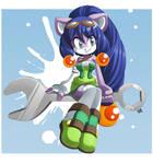Pandora the Cat