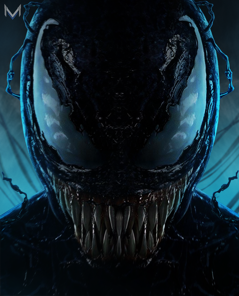 Venom Wallpapers: HEAD 2018 By IMizuri On DeviantArt