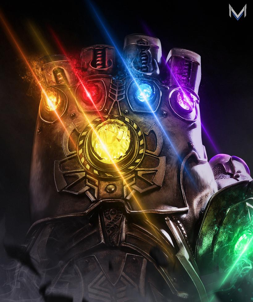 how to get infinity gauntlet in god of war