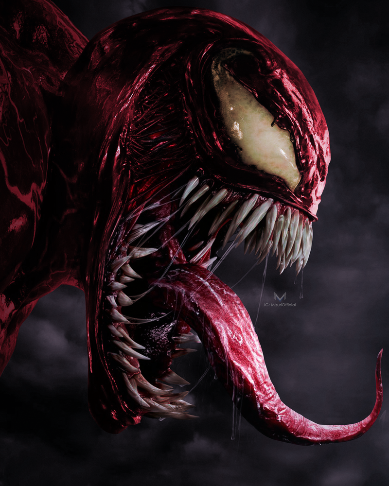CARNAGE By IMizuri On DeviantArt