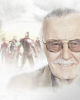 TRIBUTE TO STAN LEE by iMizuri