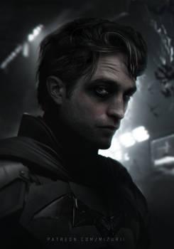 The Batman - Unmasked