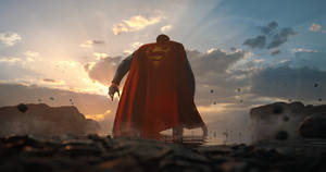 Superman's Rebirth