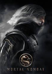 Smoke x Winter Soldier