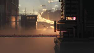 Cloud City