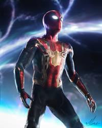 Birth of the Spider-Verse
