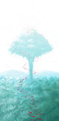 Mana Tree by GoblinHood