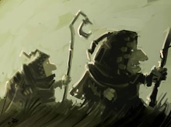 nightgoblins by GoblinHood