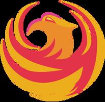 City of Phoenix logo (Philomeena edition) by Charleston-and-Itchy