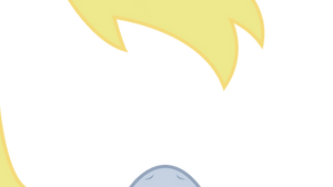 Derpy Hooves POV Vector by Charleston-and-Itchy