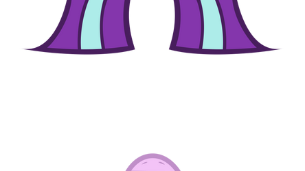 Starlight Glimmer POV Vector by Charleston-and-Itchy