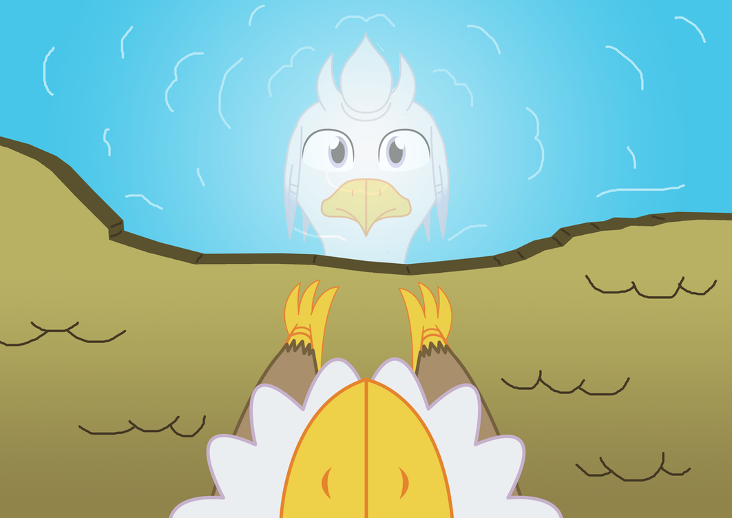 Silver Quill's POV by Charleston-and-Itchy