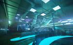 Lab interior. Cam_01.