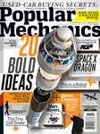 PopMech cover illustration
