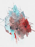 Cyber City. Vector 03. by Shelest