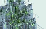 Cyber City. 3d - 04. by Shelest