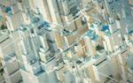 Cyber City. 3d - 05.
