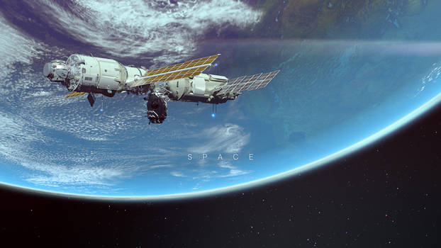 SpaceStation.