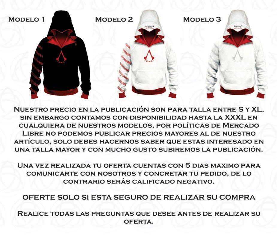 Assassin s Creed Mercado Libre2 by Hannaogi