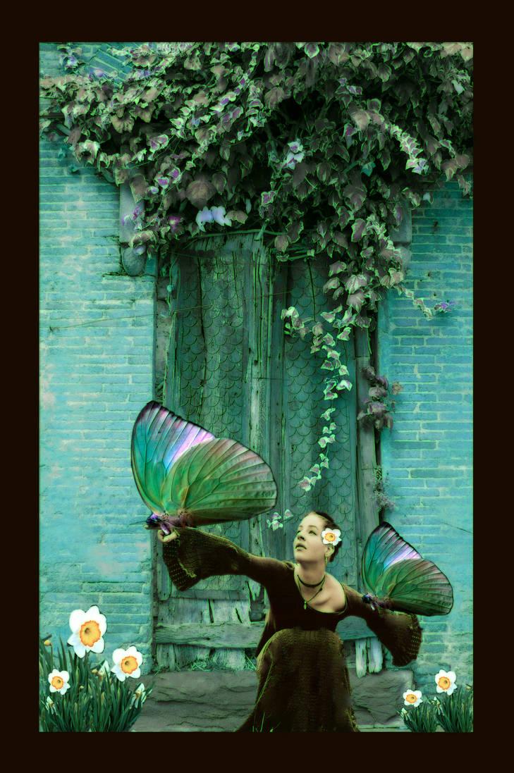 nature faerie