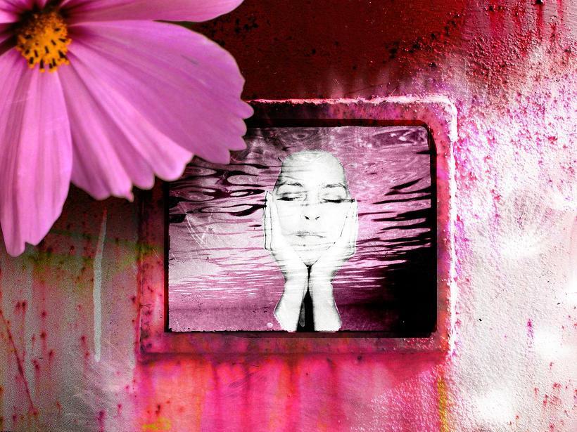 .......think pink.......