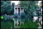 Greek Lake by manon-lightcrafts
