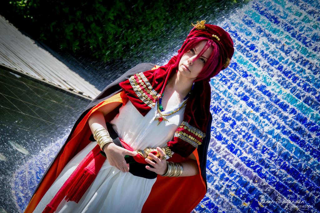 .:Matsuoka Rin:. - SPLASH FREE! by Manon-Blutsanguen