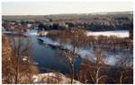 River Cold