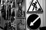 Creative Works, Turn Left